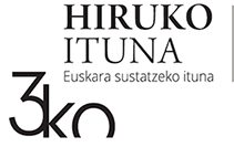 Hiruko Ituna